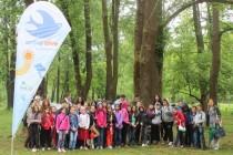 Uspješno okončana međunarodna kampanja Spring Alive 2015 u BiH Sanski školarci učestvovali u projektu zaštite ptica