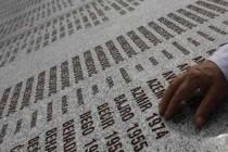 Parlament BiH razmatra Prijedlog rezolucije o Srebrenici