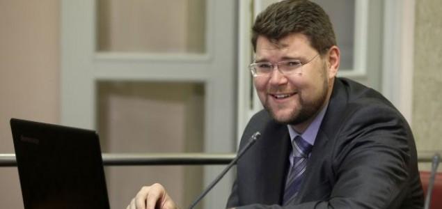 Ladislav Babić: Dragi Peđa