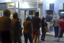 Referendum u Grčkoj: Kazna za pet godina kukavičluka