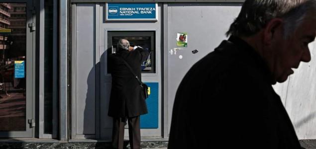 Dužnička kriza u Grčkoj: Štagod se dogodi, bit će loše