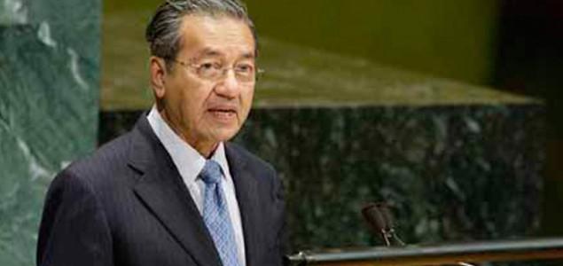 Trijumf demokratije zbog želje za promjenom u Maleziji