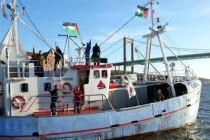 Izraelska mornarica zauzela brod za Gazu