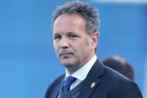 Mihajlović: Vratit ću Milan tamo gdje i zaslužuje biti