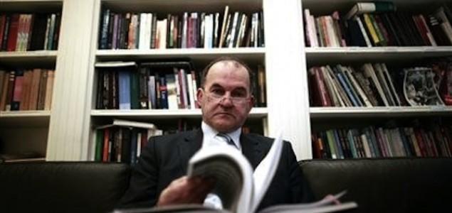 Bosanski atlas ratnih zločina u Zagrebu