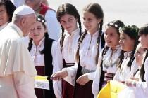 Daleki rođak iz Vatikana