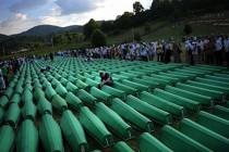 """""""Prvi mart"""": Britanci pokazali ozbiljnost i dosljednost prijedlogom rezolucije o genocidu u Srebrenici"""