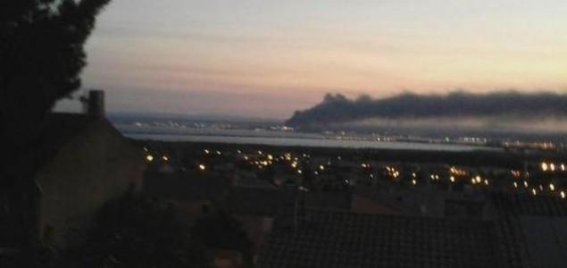 Francuska: Dvije eksplozije potresle rafineriju kod Marseja