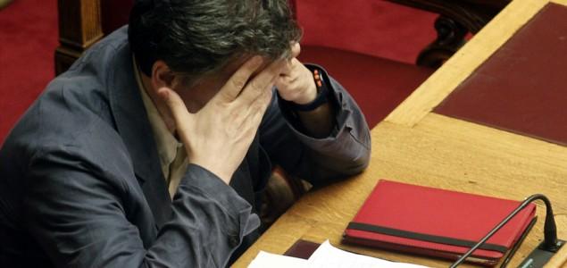 Grčki parlament prihvatio gorki evropski plan