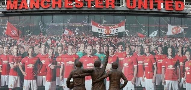 Manchester United spremio novac za najveći transfer u historiji!