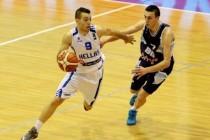 BiH poražena protiv Turske u prvoj utakmici drugog kruga Eurobasketa
