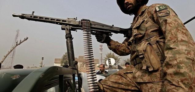Pakistanska policija ubila bivšeg ekstremističkog vođu