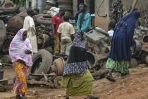 Nigerija: U dvije eksplozije na pijaci 49 mrtvih
