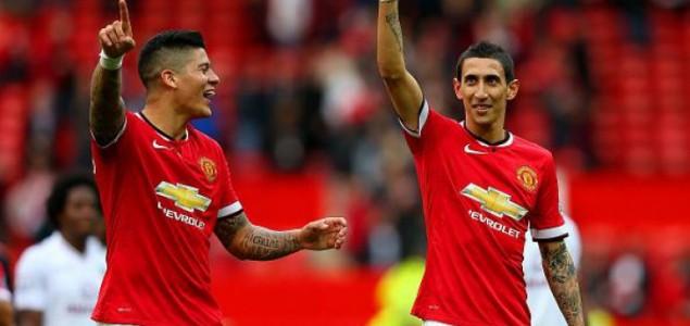 PSG i Manchester United postigli dogovor: Argentinac u Parizu sljedeće sezone