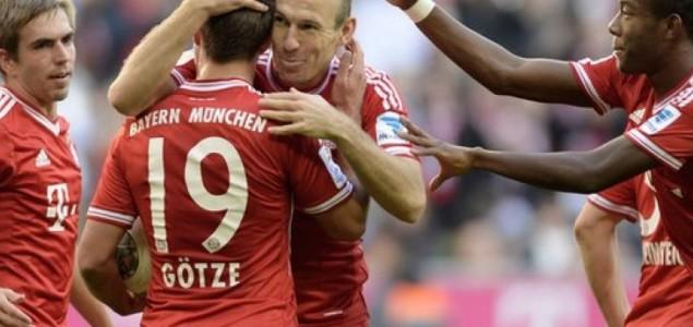 Bayern želi status kao Real i Barca: 'Zarađivali bi 200 mil. eura godišnje'!