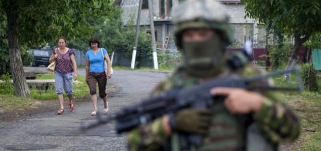 Da li se rat u Ukrajini prebacuje na zapadni front?