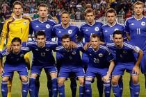 Zmajevi će danas saznati imena protivnika u kvalifikacijama za Mundijal u Rusiji
