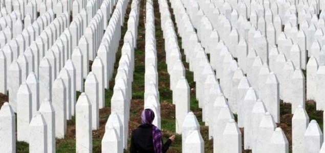 Genocid u Bosni i Hercegovini zajedno sa pet drugih najvećih genocida dvadesetog stoljeća se obilježava i izučava svakog aprila, mjeseca borbe protiv genocida u Kanadi