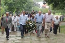 Obilježen 27. juli 1941. Dan ustanka protiv fašizma u BiH