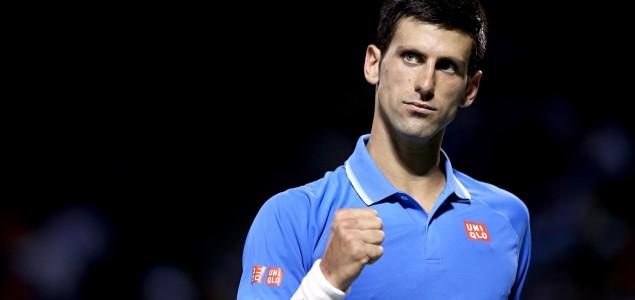 Novak, Wimbledon i Srebrenica