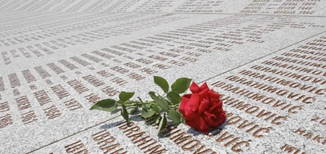 """Javni razgovor: """"Kako pamtiti Srebrenicu"""""""