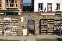Hay-on-Wye: Grad knjiga, Wales