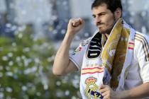 Casillas danas potpisuje ugovor s Portom, u petak oproštaj na stadionu Reala