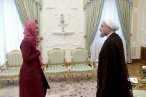 Iran i EU počet će razgovore na visokoj razini o različitim pitanjima
