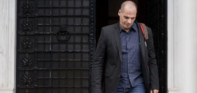 """Varoufakis: """"Ovo je najveća makroekonomska katastrofa u povijesti, a Tsipras je između pogubljenja i kapitulacije izabrao kapitulaciju"""""""