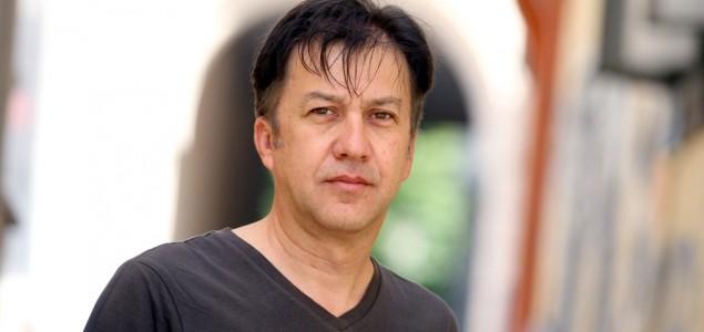 Sergej Kreso: Ja sam sanjar koji se ne sjeća vlastitih snova