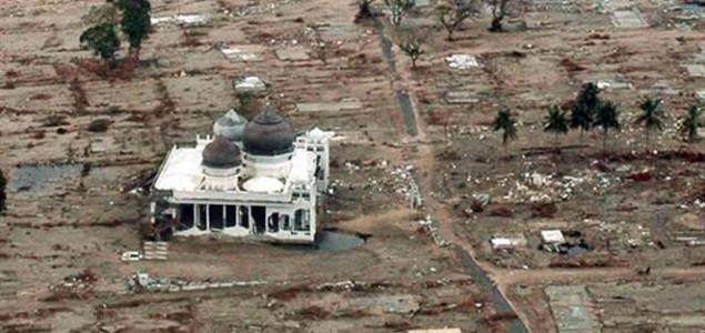 Štete od prirodnih katastrofa daleko manje od prosjeka
