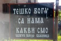 Bosanski Srbi i hercegovački Hutsi