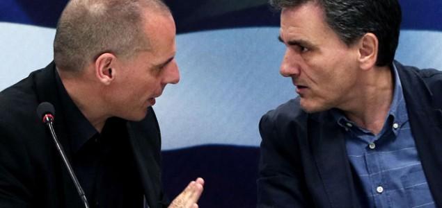 Tko je samozatajni Varoufakisov nasljednik?