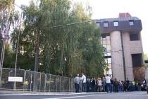 Sindikat poziva članove na protest ispred Parlamenta FBiH