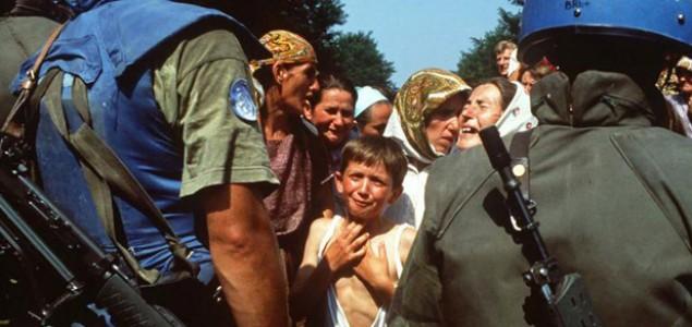 23 godine od genocida u Srebrenici