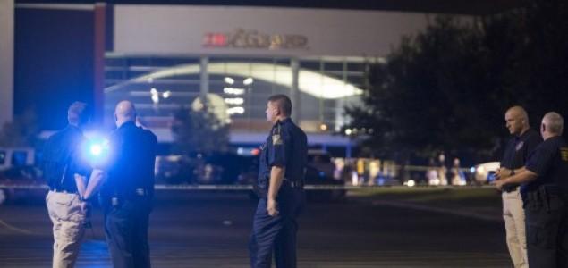 Troje mrtvih u Lafayetteu: Ubojica iz čista mira počeo pucati u punom kinu