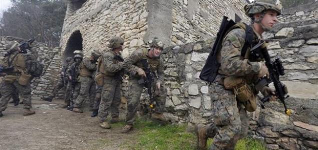 SAD proširuju vojnu misiju u Ukrajini
