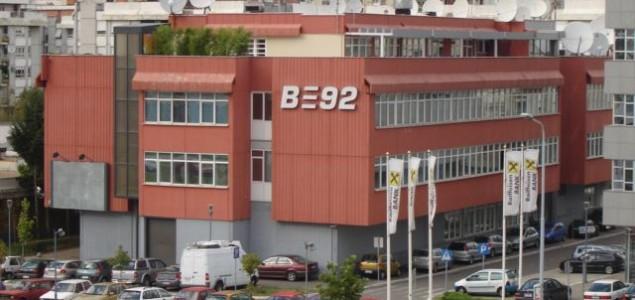 Ode i Radio B92