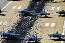 Turska bombardovala položaje IDIL-a u Siriji avionima F-16, slijede napadi SAD-a