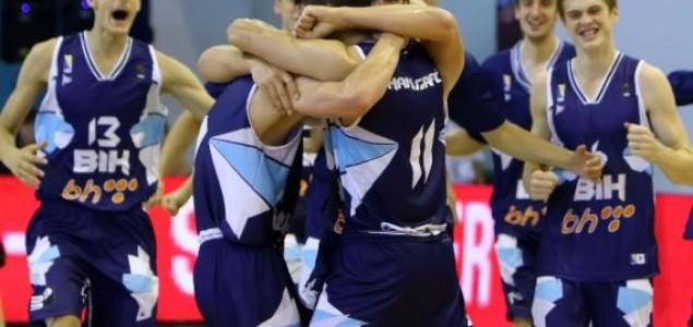 Veličanstvena pobjeda: Zmajevi porazili Španiju za polufinale Eurobasketa