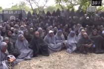 U Nigeriji se 101 devojčica i dalje vodi kao nestala