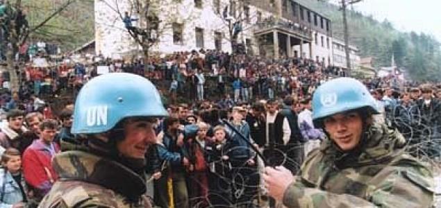 Majke Srebrenice uputile otvoreno pismo: Ne prepustite negatorima genocida vlast nad Srebrenicom