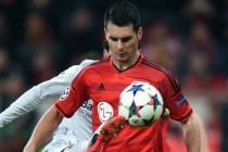 HSV otkrio zašto se odlučio na angažman Spahića