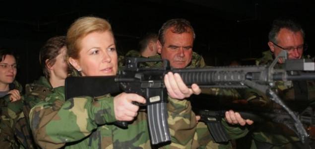 Marin Jurjević: Šjora File piše Trumpu