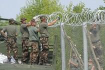 Mađarska traži radnike za gradnju ograde na granici