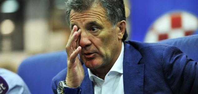 Zdravko Mamić osuđen na 6 i po godina zatvora