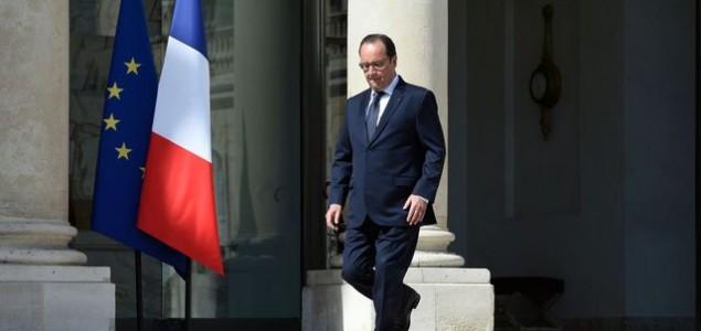 Oland: Sprečeni teroristički napadi u Francuskoj