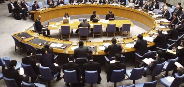 UN: Glasanje o nacrtu rezolucije o sporazumu sa Iranom 20. jula