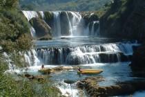 Naša stranka: Tražimo očitovanje Ministarstva okoliša i turizma o hidroelektrani na Uni