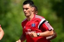 Emir Spahić: Barbarez mi je o HSV-u rekao mnogo lijepih stvari